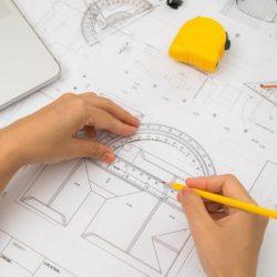 آمادگی آزمون پایه ۳ طراحی معماری