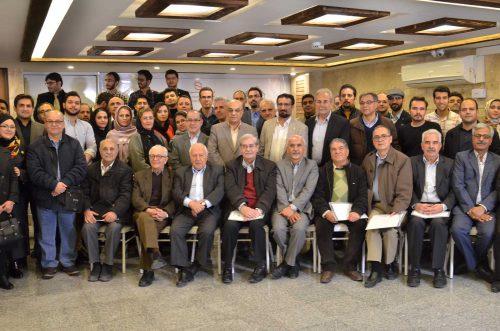 انجمن مهندسان ایران