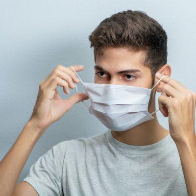 راهنمای ماسک زدن