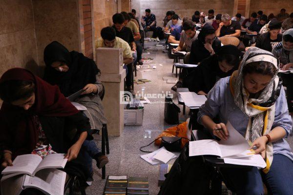 آزمون های نظام مهندسی ساختمان از تاریخ ۱۳ تا ۱۵ مرداد ۱۴۰۰ برگزار خواهد شد