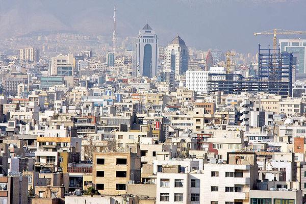 بحران مسکن پایتخت چگونه مهار شد؟