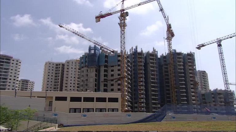 طرح جدید ساخت مسکن