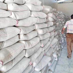 هشدار درباره جهش مجدد قیمت سیمان